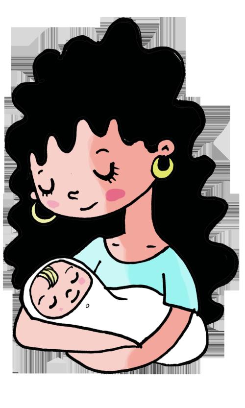 recien-nacido-posparto